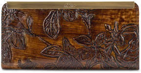 Patricia Nash Bark Leaves Tulli Wallet, Created for Macy's