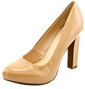 Bar III Womens Feline Closed Toe Classic Pumps.