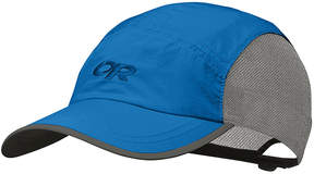 Outdoor Research Glacier & Light Gray Swift Cap