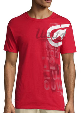 Ecko Unlimited Unltd. Short-Sleeve Industrialized Tee