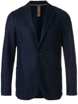 Eleventy two button blazer