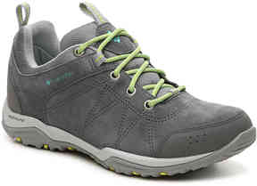 Columbia Women's Fire Venture Hiking Shoe