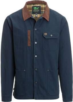 Hippy-Tree Hippy Tree Pilsner Jacket - Men's