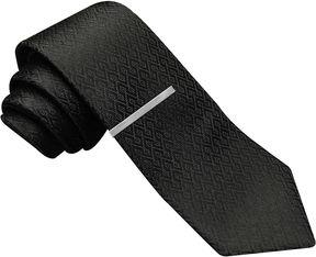 Jf J.Ferrar Tonal Tie