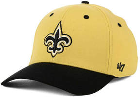 '47 New Orleans Saints Kickoff 2-Tone Contender Cap