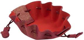 Corto Moltedo Red Leather Purses, wallets & cases