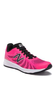 New Balance FuelCore Rush v3 Running Shoe (Little Kid)