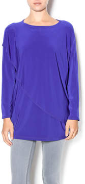 Clara Sunwoo Long Sleeve Top