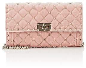 Valentino Women's Rockstud Spike Shoulder Bag