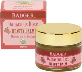 Beauty Balm - Damascus Rose by Badger (1oz Balm)
