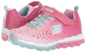 Skechers Skech-Air Jump Star 80144L Girl's Shoes