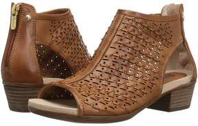 PIKOLINOS Formentera W9S-1614 Women's Toe Open Shoes