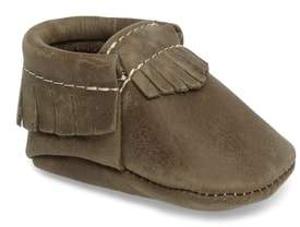 Freshly Picked Infant Kiltie Moccasin