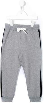 No.21 Kids x Pink Panther track trousers