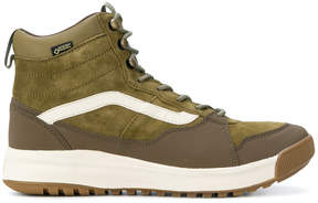 Vans UltraRange Gore-Tex hi-top sneakers