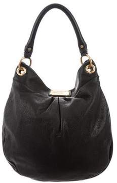 Marc by Marc Jacobs Grained Leather Hobo