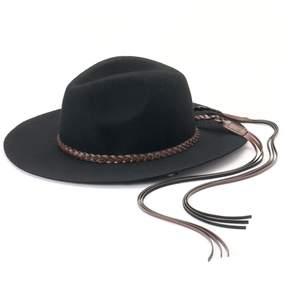 Peter Grimm Women's Golda Wool Panama Hat