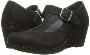 Dansko Sandra Women's Wedge Shoes