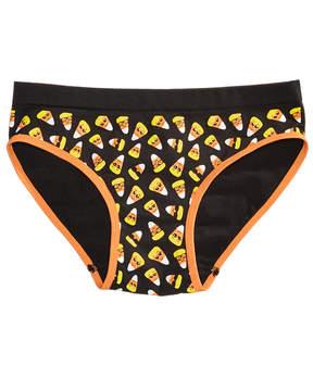 Maidenform Candy Corn-Print Hipster Underwear, Little Girls (4-6X) & Big Girls (7-16)