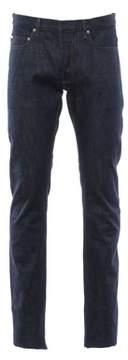 Christian Dior Men's 163d004a0184500 Blue Denim Jeans.