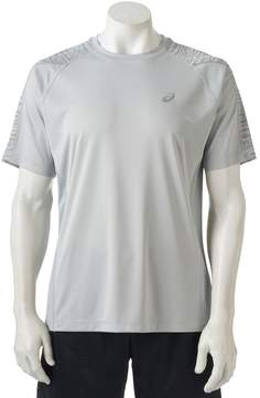 Asics Men's Reflective Tee