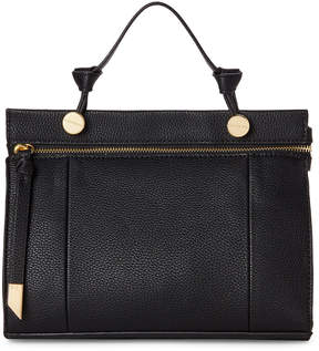 Foley + Corinna Black Dione Mini Satchel
