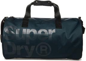Superdry Premium Lineman Barrel Bag