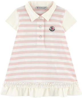 Moncler Polo dress and bloomers
