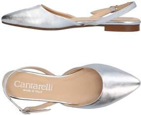 Cantarelli Ballet flats