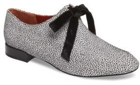 3.1 Phillip Lim Women's Velvet Bow Loafer