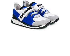 DSQUARED2 branded runners