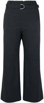 Cruciani cropped tailored trousers