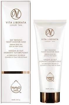 Vita Liberata Self Tanning Night Moisture Mask, 65 mL