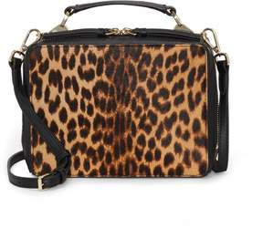 Vince Camuto Lady Textured Crossbody Bag