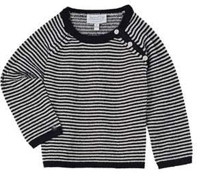 Baby CZ Cashmere Sweater.