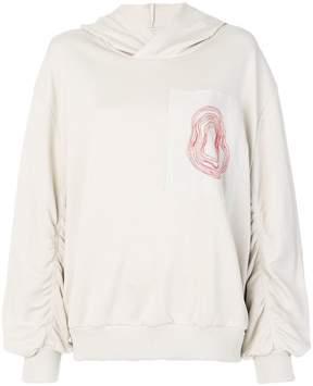 Damir Doma classic hoodie
