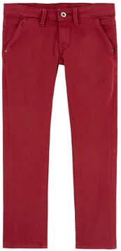 Pepe Jeans Boy chino fit pants