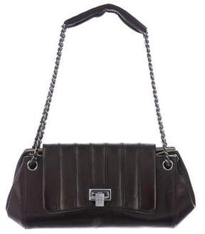 Chanel Vertical Quilted Accordion Bag