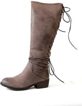Very Volatile Miraculous Calf Boot