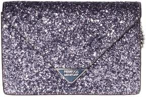 Rebecca Minkoff Molly Glittered Shoulder Bag - 040C - STYLE