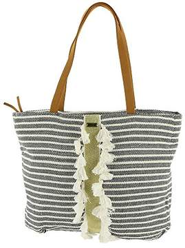 Roxy Catch on Fire Fashion Tote
