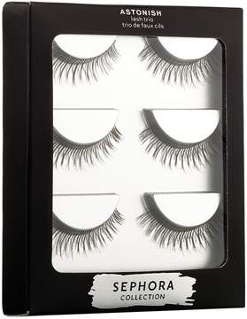 SEPHORA COLLECTION Astonish Lash Trio