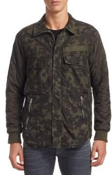 G Star Type-C Padded Jacket