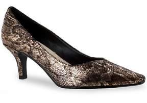 Easy Street Shoes Chiffon Women's High Heels