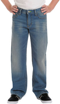Lee Sport Straight-Leg Jeans - Boys 8-20 and Husky