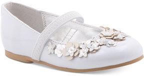 Nina Prim-t Ballet Flats, Toddler Girls (4.5-10.5) & Little Girls (11-3)