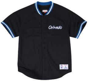 Mitchell & Ness Men's Orlando Magic Seasoned Pro Mesh Jersey