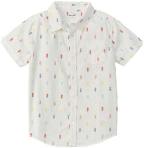 Splendid Boys' Woven Shirt