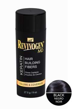 Revivogen MD Keratin Hair Building Fibers - Black