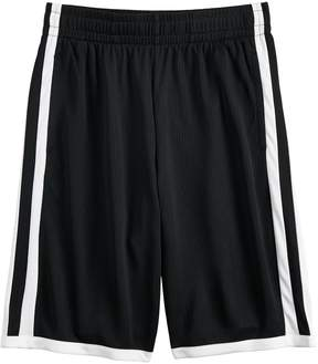 Tek Gear Boys 8-20 Varsity Basketball Shorts